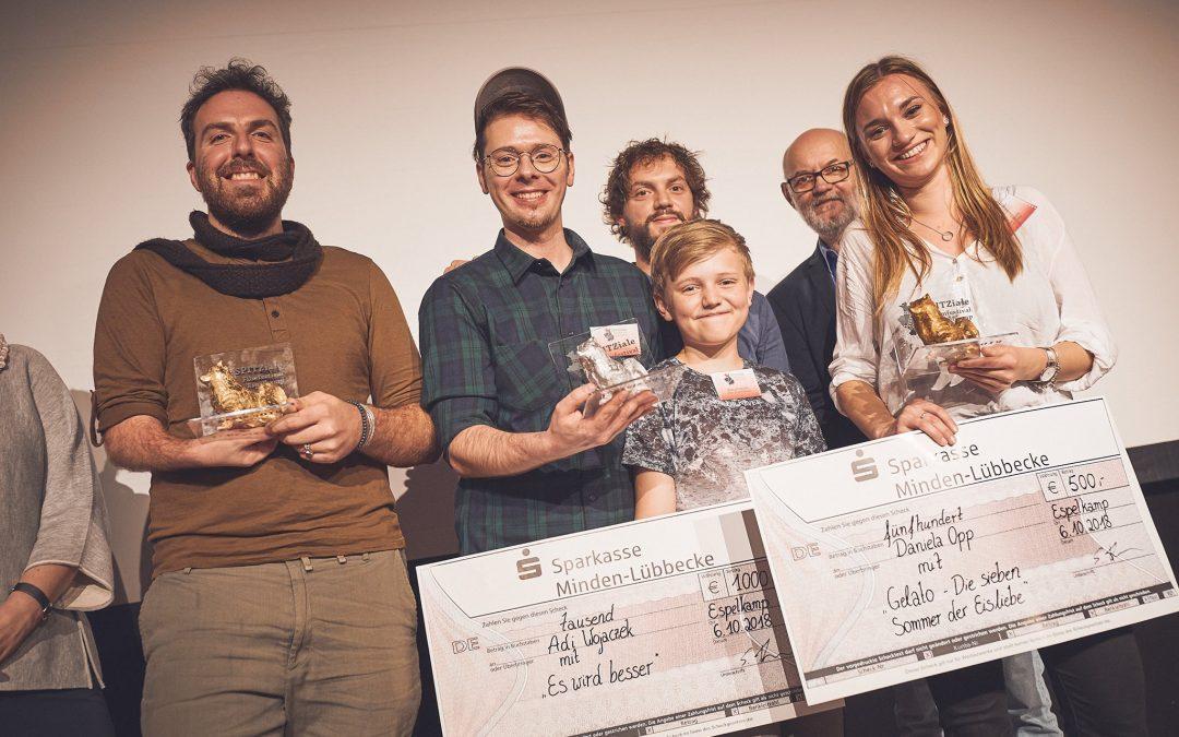 Goldener SPITZ 2018 für das bewegende Flüchtlingsdrama 'Fremde'