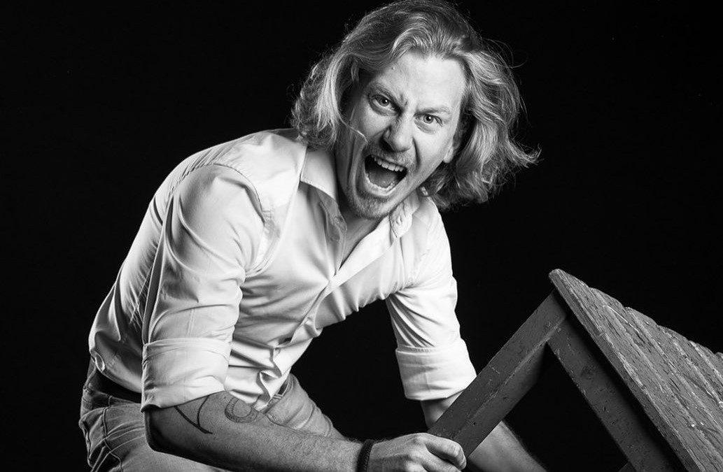 Jury-Mitglied Benjamin Munz