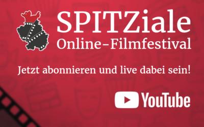 YouTube-Kanal abonnieren und live bei der Online-SPITZiale dabei sein