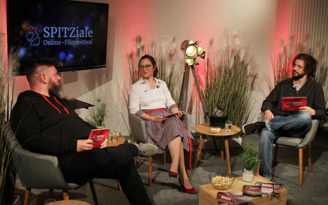 Erstes Online-Filmfestival SPITZiale ein voller Erfolg!
